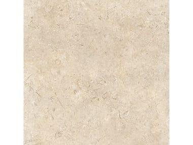Pavimento/rivestimento in gres porcellanato effetto pietra GOLDENSTONE IVORY
