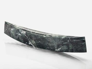 Centrotavola in marmo GONDOLA MARBLE