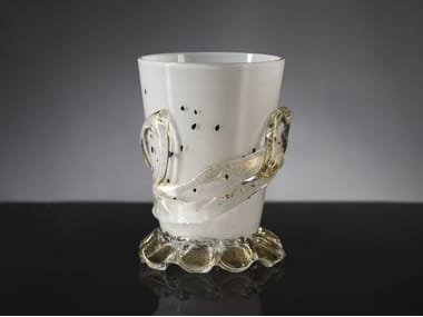 Murano glass glass GOTO CORRER | Glass