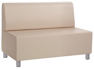 2 seater leisure sofa GOVINDA | 2 seater sofa