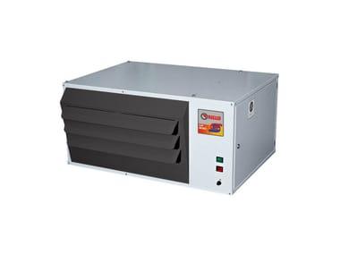 Air heater GP MINI
