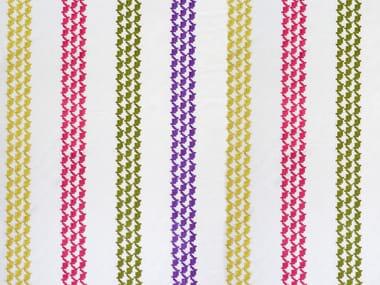 Cotton fabric GRACELINE