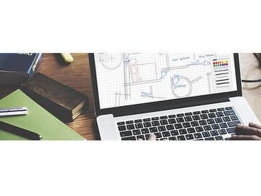 CAD وتقديم الدورات التدريبية GRAFICA: PHOTOSHOP E INDESIGN
