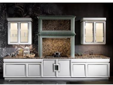 Classic style kitchen GRAN DUCA ZELDA | Kitchen