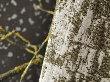 Boucle fabric for curtains GRAND BOUCLE'
