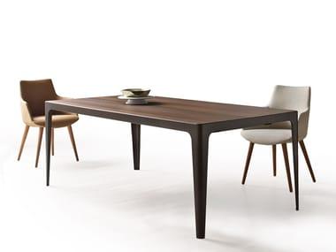 Rectangular table GRAND MORE | Rectangular table