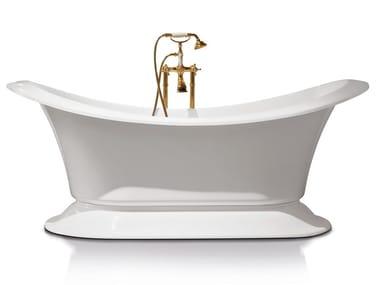 Vasca da bagno centro stanza ovale GRAND SOLEIL