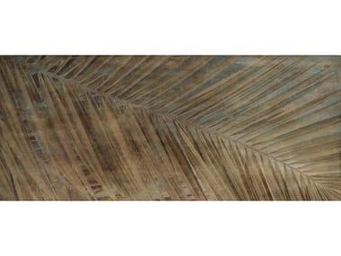 Pavimento/rivestimento in gres porcellanato effetto cemento GRANDE CONCRETE LOOK | Decoro Felce