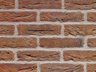 Mattone in laterizio per muratura facciavista GRANDE RÉSERVE N.7