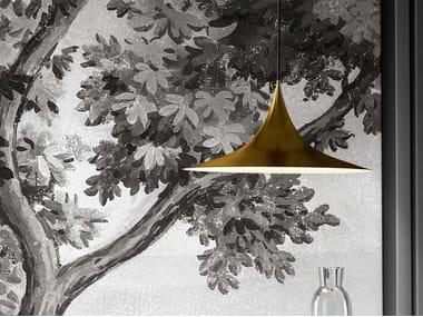 Rivestimento in gres porcellanato effetto resina GRANDE RESIN LOOK | Grisaille A