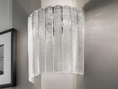 Lampade da parete in pietra naturale archiproducts
