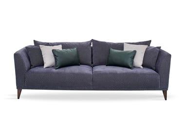 3 seater fabric sofa GRAVITY PLUS   Sofa
