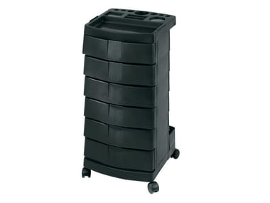 Hairdressing trolley GREAT