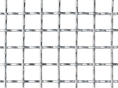 Stainless steel Metal mesh GROPIOUS R