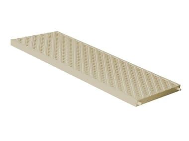 Griglia per piscina in PVC GRP130S
