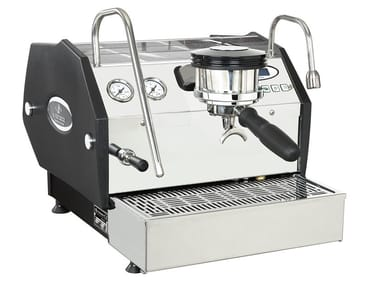 Stainless steel coffee machine GS3 AV