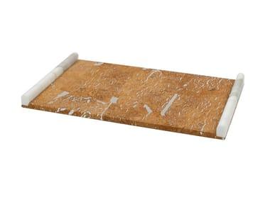 Rectangular cork tray GUADIANA   Cork tray
