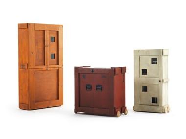 Credenza Con Legno Di Recupero : Credenze in legno di recupero stile moderno archiproducts