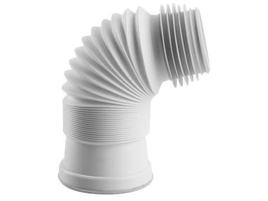 Tubazione di scarico in plastica H52HCS13 | Tubazione di scarico