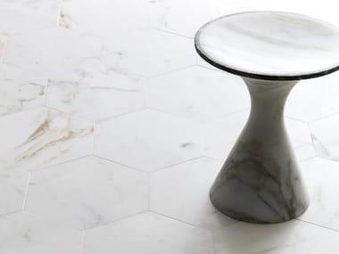 Revestimiento de pared/suelo de mármol HANA