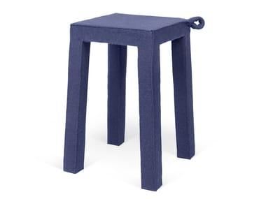 Felt stool HANDLE