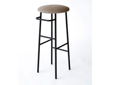 Stool HANG TALL | Nabuk stool