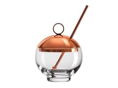 Copa de coctel de cristal HEPBURN ALCHEMY