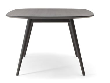 Mesa HER TABLE | Mesa cuadrada