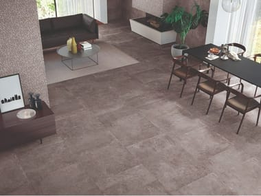 Porcelain stoneware wall/floor tiles with stone effect HERITAGE URBAN