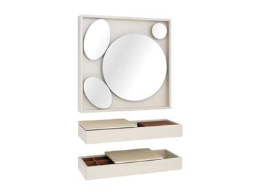 Espelho estilo moderno de parede HESPERIDE | Espelho