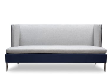 High-back leisure sofa LUC | High-back sofa