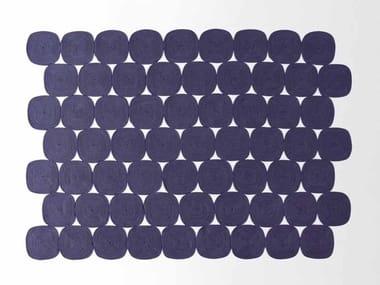 Tappeto in corda SPRING By paola lenti design Marella Ferrera