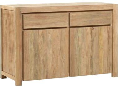 Credenza Con Legno Di Recupero : Credenze in legno di recupero archiproducts