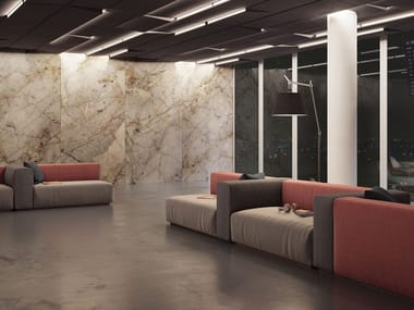 Resin Decorative panel HIVA OA