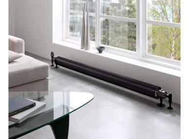 Floor-standing horizontal radiator HOT FORM | Floor-standing radiator