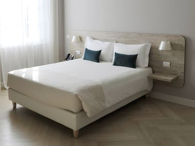 Hotel bed double bed URBAN | Hotel bed