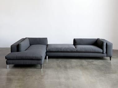 Sofá secional modular HUGO