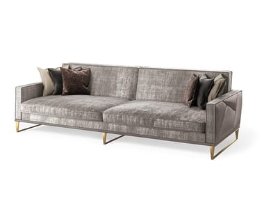 3 seater fabric sofa HUGO | Sofa
