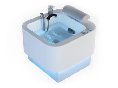 Foot basin HYDROSINK 2