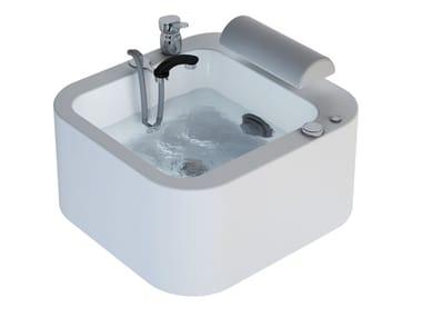 Foot basin HYDROSINK