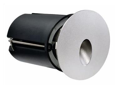 Segnapasso a LED in acciaio HYDROSTEP | Segnapasso in acciaio