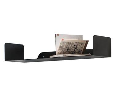 Metal wall shelf HYLDE | Wall shelf