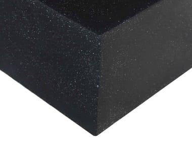 Indoor/outdoor wall/floor tiles with stone effect HYPERGRANITE