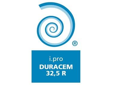Cemento pozzolanico ad alta resistenza ai solfati i.pro DURACEM® B 32,5 R ARS