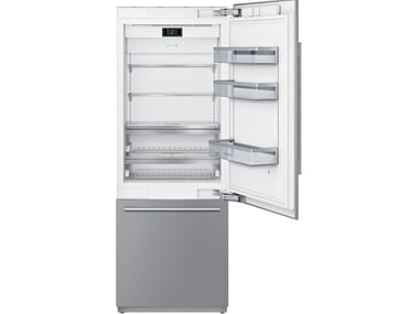 Combi built-in refrigerator with freezer iQ700 - CI30BP02