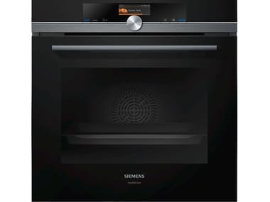 Combi- built-in pyrolitic oven iQ700 - HM876G2B6