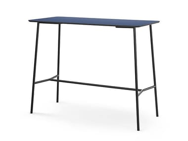 Rectangular high table IBETTA | High table