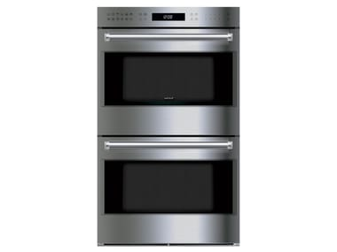 Built-in multifunction electronic control oven Class C ICBDO30PE/S/PH PROFESSIONAL | Double oven