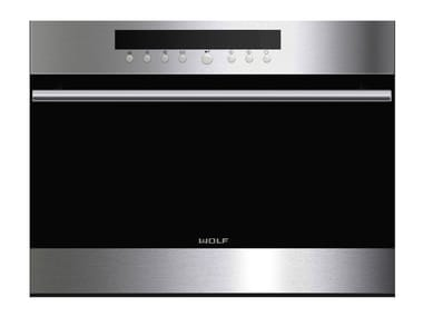 Built-in multifunction electronic control oven Class A + ICBSO2418TE/S/TH TRANSITIONAL | Oven