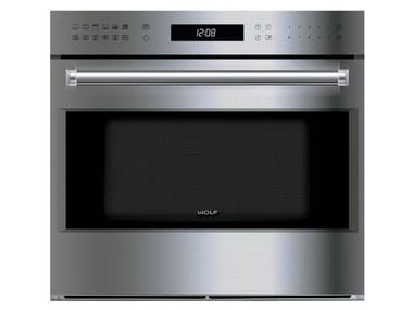 Built-in multifunction electronic control oven Class C ICBSO30PE/S/PH PROFESSIONAL | Oven